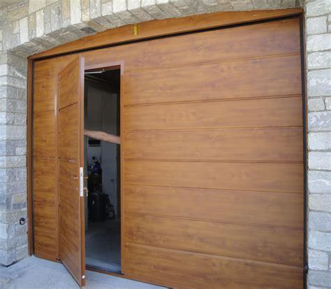 portoni sezionali per garage progettazione vendita portoni industriali e residenziali