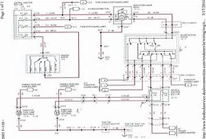 1990 F150 Tail Light Wiring Diagram