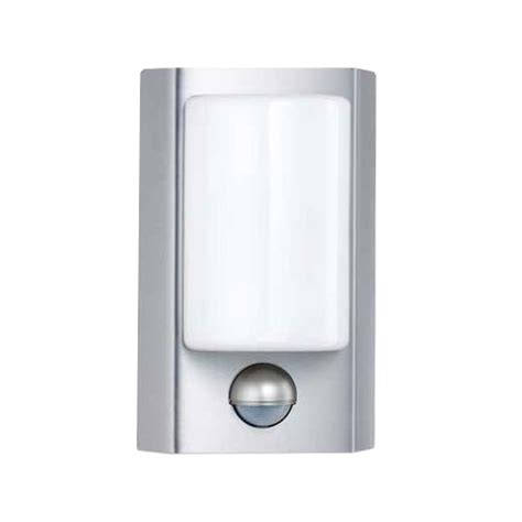 steinel sensor switched outdoor wall light ip44 wall