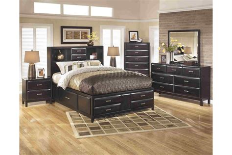 Bedroom Sets Kira Queen Bedroom Set Newlotsfurniture