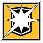 Siege Blitz Rainbow Six Emblem Icon R6s