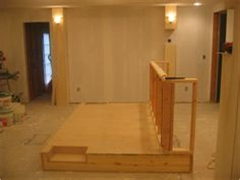 riser plans  home theater home theater pinterest