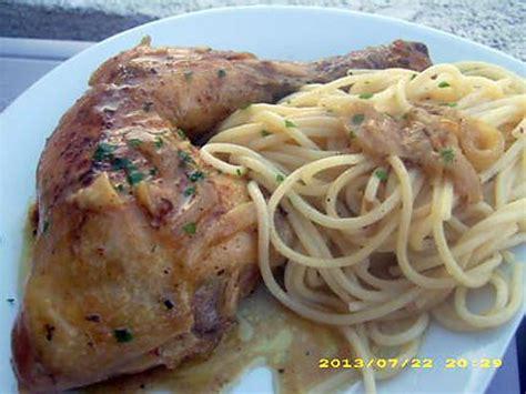recette de cuisine cuisse de poulet recette de cuisses de poulet au paprika façon jeanmerode