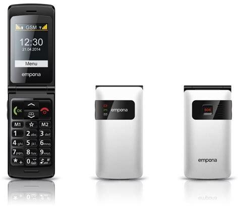 emporia flip basic specs  price phonegg