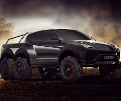 jeep lamborghini suv lamborghini lamborghini heads off road cnn video