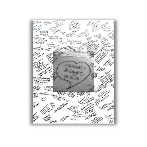 amazoncom alternative wedding guestbook sun sand
