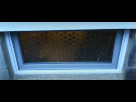 upgrade basement windows  home depot youtube