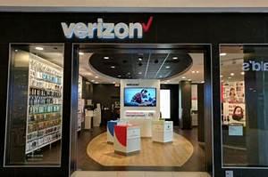 Verizon Wireless At Glendale Galleria CA