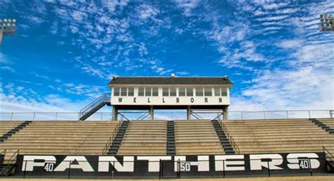panther football home