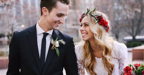 Getting Married In Your 20s Popsugar Australia Love And Sex