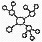 Map Concept Mapping Icon Icons Network Diagram