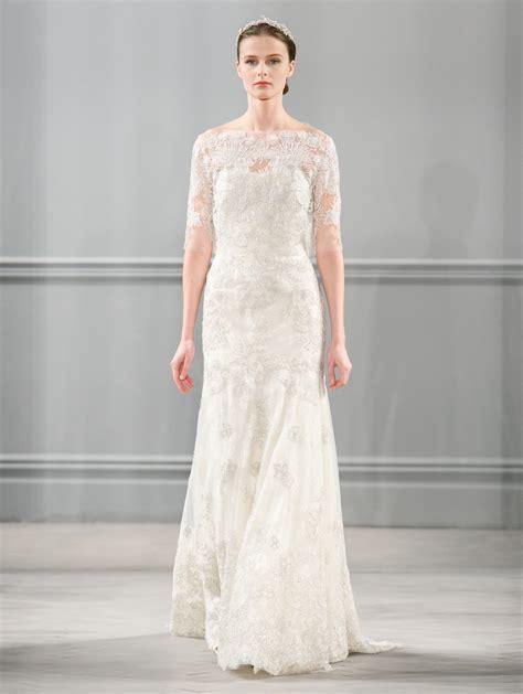 Spring 2014 Wedding Dress Monique Lhuillier Bridal Darcelle