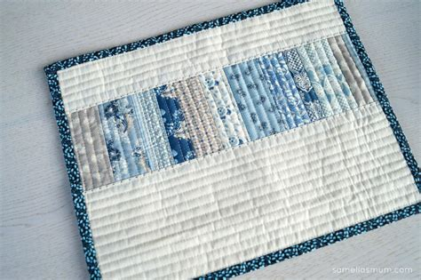 quilted placemats patterns 7 free quilted placemat patterns you 39 ll on craftsy