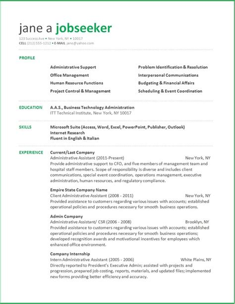 admin asst resume administrative assistant resume resume downloads