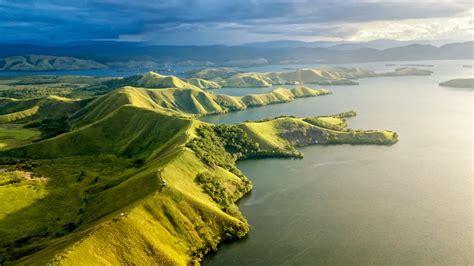 tempat wisata  indonesia pancaran keindahan nusantara