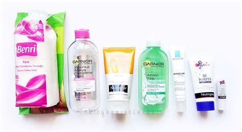 garnier makyaj temizleme suyu gratis