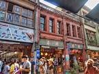 【新北】。深坑老街吃豆腐看三級古蹟「黃氏永安居」 - [自己的小小世界] 旅遊.攝影