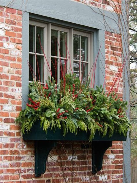 window boxes add charm  curb appeal