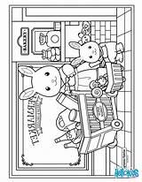 Coloring Sylvanian Pages Families Supermarket Colouring Play Books Fr Preschool Sheets Mandala Depuis Enregistree Hellokids sketch template