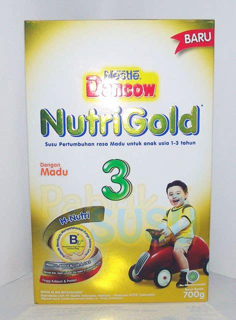 Dancow 3 Madu 1000g dancow nutrigold 3 madu 700g pabrik detil toko