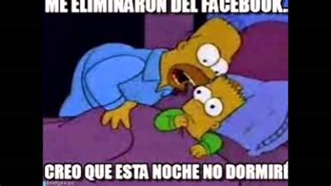 Memes Los Simpson - memes de los simpson youtube