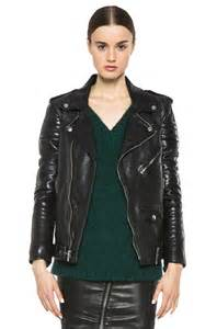 women s leather moto jackets for fall winter 2017