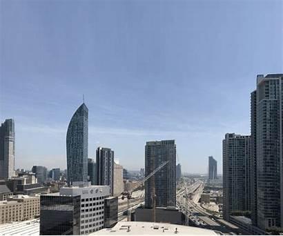 Cibc Square Toronto Tower Hines Urbantoronto Wilkinsoneyre