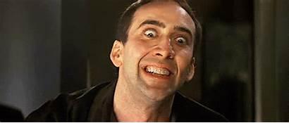 Cage Nicolas Laugh Nic Every Single Person