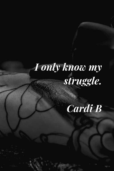 113+ POWERFUL Cardi B Quotes to Reach Your Best Life - BayArt