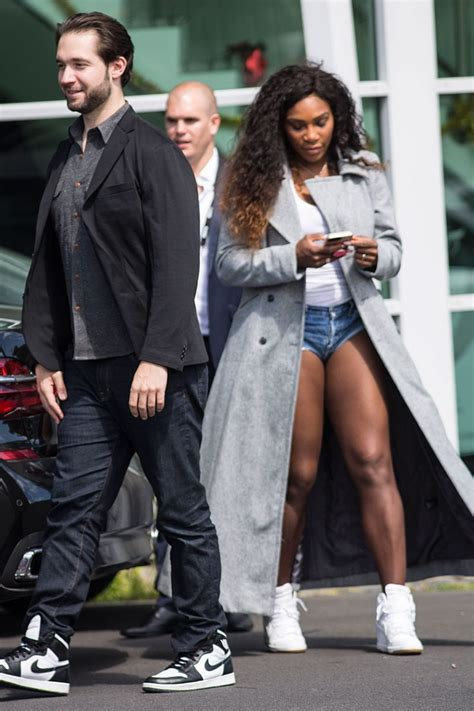 Alexis Ohanian Serena Williams Fiance
