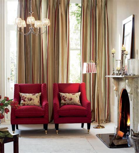 Red Living Room Design Ideas   iDesignArch   Interior