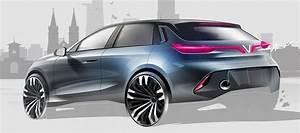 Italdesign Chosen by Public to Design Cars for Vietnamese VinFast autoevolution