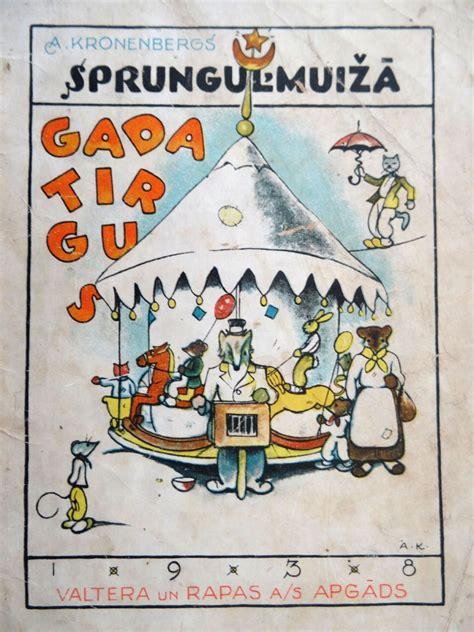 Lote Nr. 174 - A. Kronenbergs - Gadatirgus Sprunguļmuižā ...