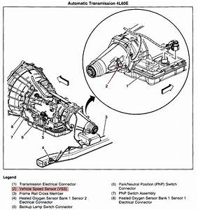 2000 Chevy Blazer Vacuum Line Diagram Pictures To Pin On Pinterest