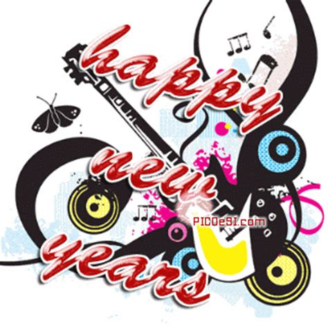best happy new year song rock new year pictures images for whatsapp picdesi page 4