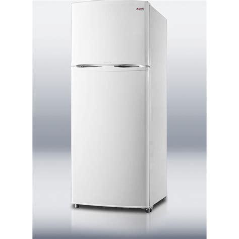 cabinet depth refrigerator width summit ff1062w 23 quot wide 9 4 cu ft counter depth top