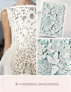b wedding invitations b wedding invitations laser cut wedding invitations 100 layer cake