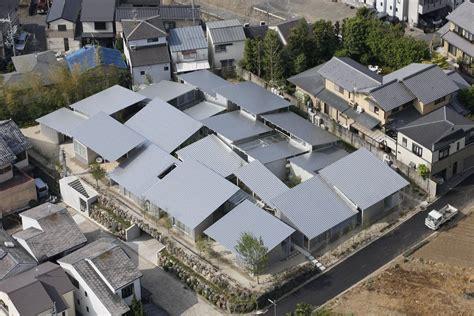 Kazuyo Sejima & Associates . Nishinoyama House . Kyoto (1