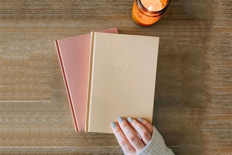 Promptly Journals - The Budget Savvy Bride