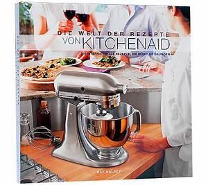 Kitchen Aid Kochbuch : kitchenaid welt der rezepte kochbuch internat k che 150 rezepte page 1 ~ Eleganceandgraceweddings.com Haus und Dekorationen