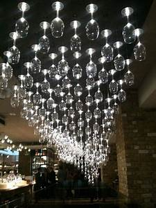 How About This  U0026 39 Glass Light Fixture U0026 39   Wine Recycled