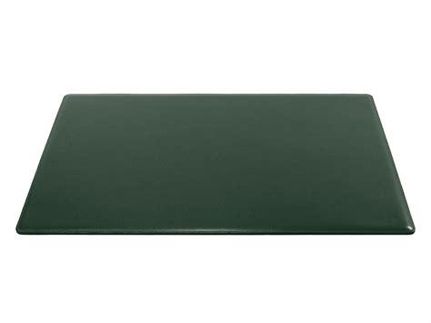 cuir pour bureau ancien sous de bureau en cuir vert sm700