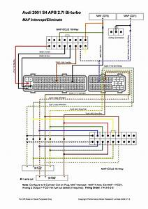 Fuse Box Diagram 2001 Audi S4