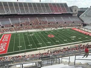 Ohio Stadium Section 15c Rateyourseats Com