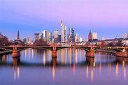 Where to Stay in Frankfurt: Best Areas & Hotels | PlanetWare