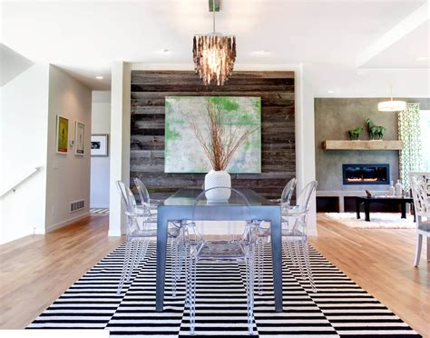 creative ideas  dining room walls freshomecom