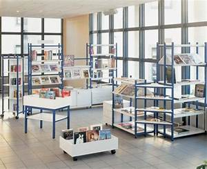 Aménagement Bibliothèque : am nagement biblioth que bleu ~ Carolinahurricanesstore.com Idées de Décoration