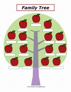family tree template family tree template apple With family tree template for mac