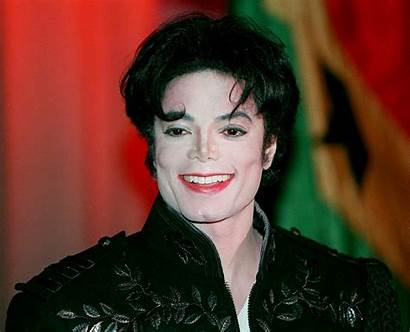 Jackson Michael 1995 Charity Event 2000 Attends