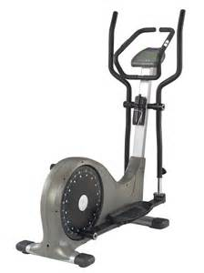 Eclipse Elliptical Trainer